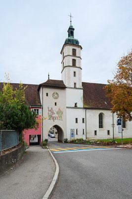 Laufen an der Birs, Schweizerischer Kunstführer GSK