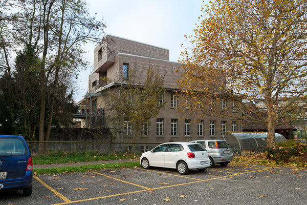Haus Frommherz, Burgdorf