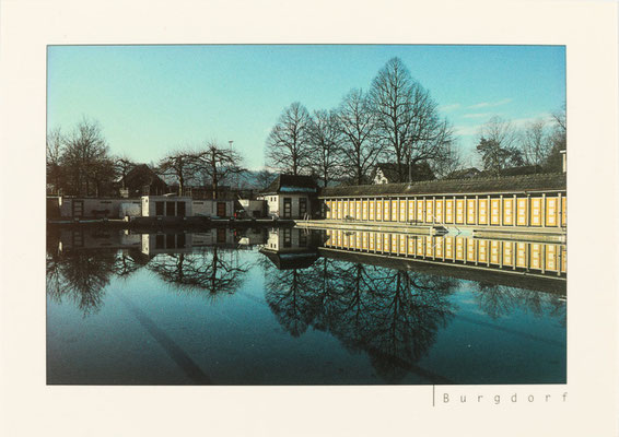 Schwimmbad Burgdorf
