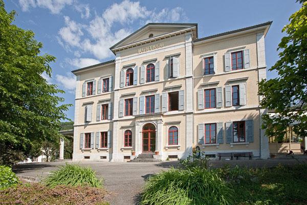 Home Montagu, La Neuveville