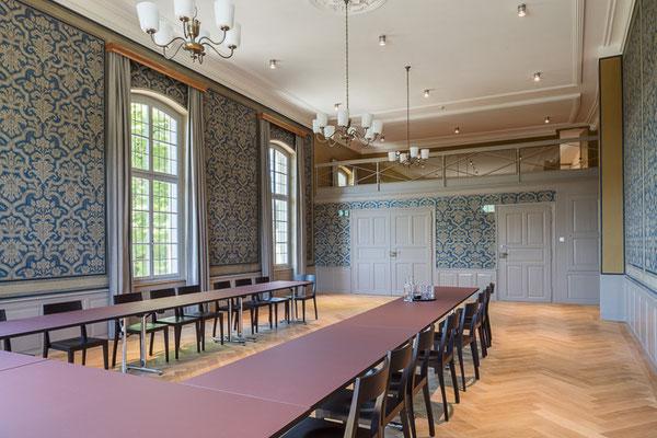 Schloss Burgdorf, Assisensaal