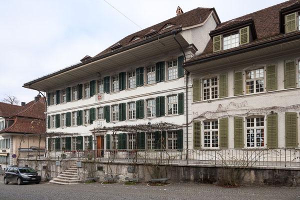 Kreuz Herzogenbuchsee