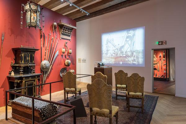Schloss Burgdorf, Museum