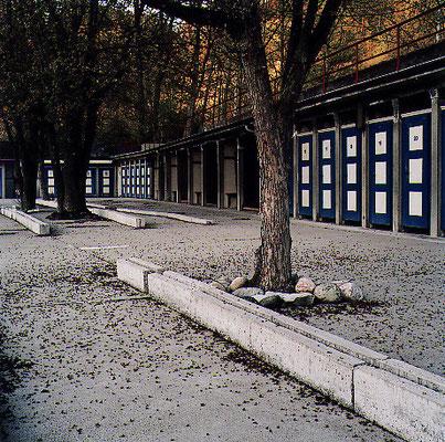 Badeanstalt, Freibad Burgdorf