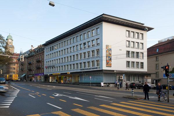 Geschäftshaus Effingerstr. 15, Bern