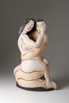 Akio Takamori, Keramik, Kunstforum Solothurn