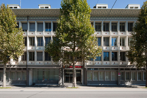 Kantonspolizei, Nordring Bern