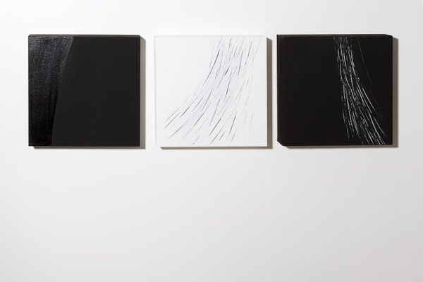 Anne Rüede-Feineis, Malerei
