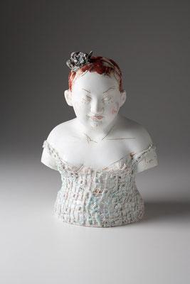 Gundi Dietz, Keramik, Kunstforum Solothurn