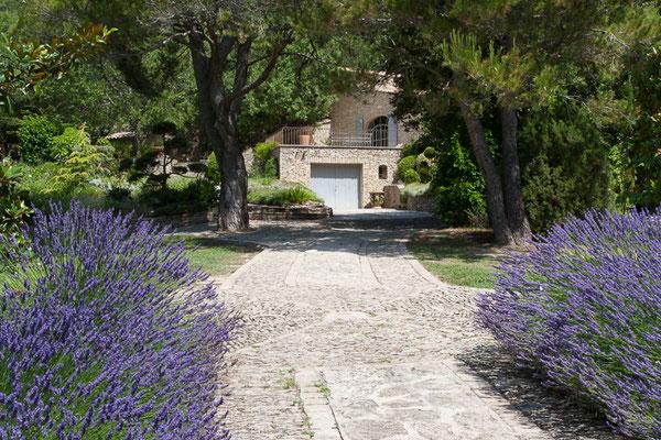 La belle Etoile, Luberon
