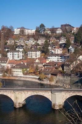 Wohnkolonie Altenberg, Bern