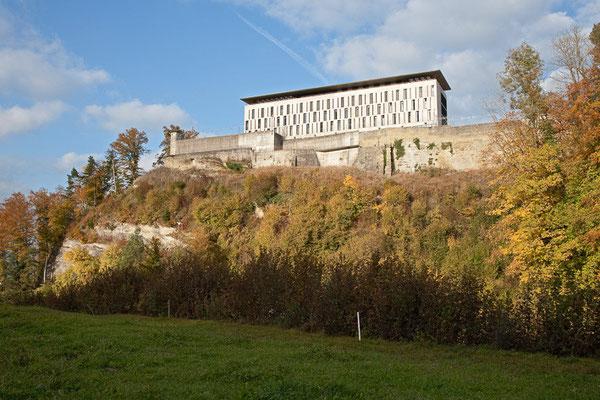 Anstalten Thorberg, Krauchthal