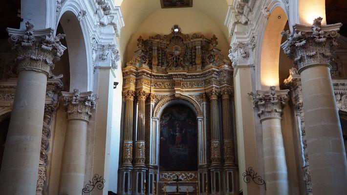 Baroque, baroque !