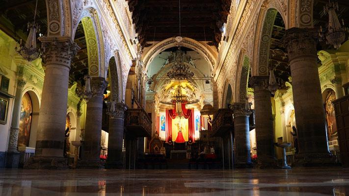 Duomo d'Enna