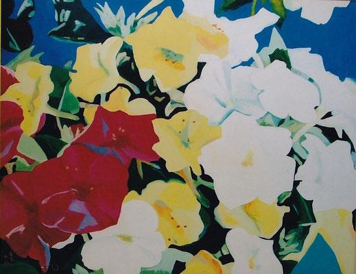 「白粉花」1988年