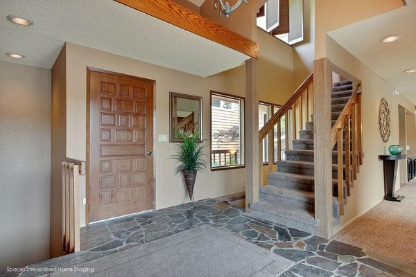 Gig Harbor Home Staging