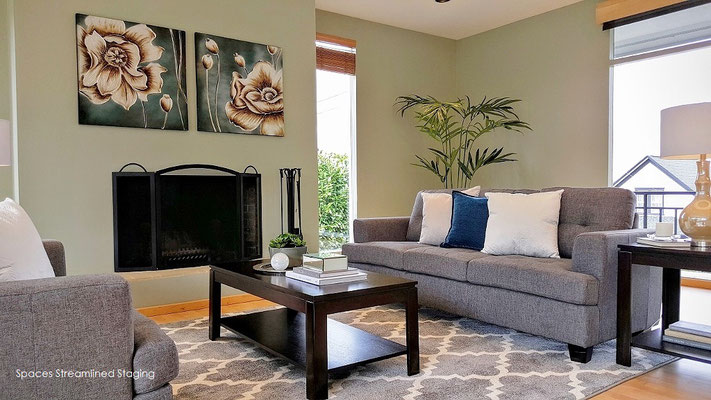 Tacoma Home Staging