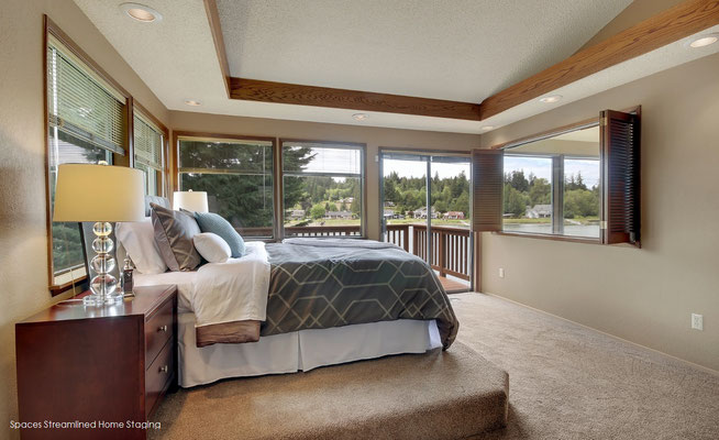 Gig Harbor Home Staging