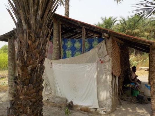 Wohnhaus in Taayaki