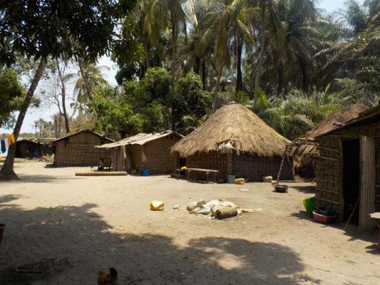 Taayaki Dorf