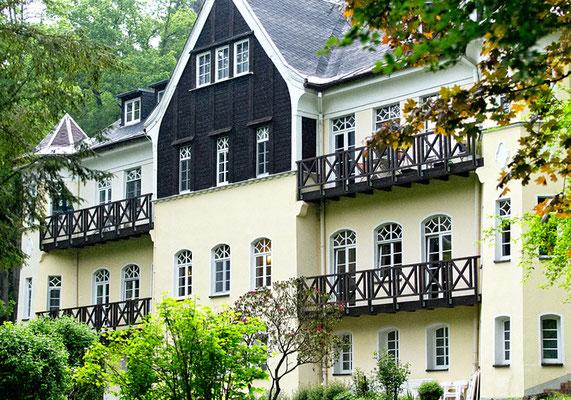 Villa Willisch