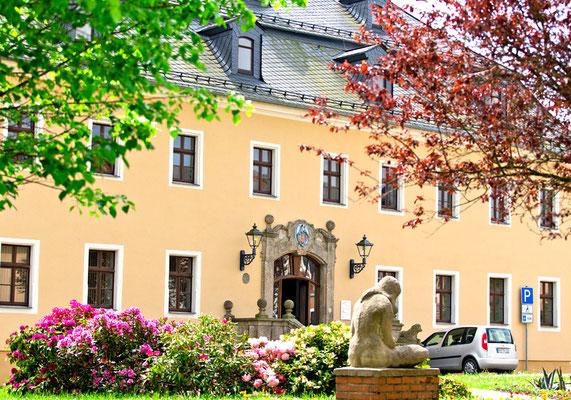 Rathaus Thum