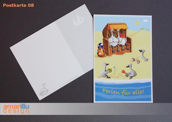 www.amarillu.de, Ferien für alle, Motiv 08