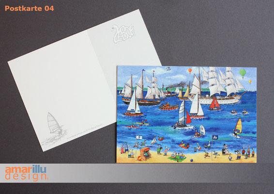 www.amarillu.de, Windjammer 2, Motiv 04