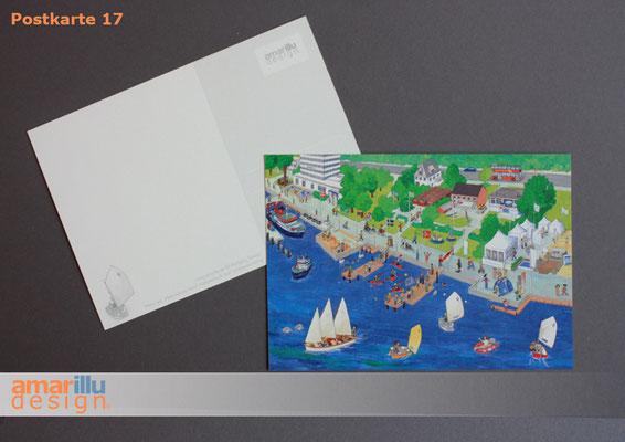 www.amarillu.de, Kiellinie, Motiv 17