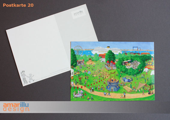 www.amarillu.de, Kiel Krusenkoppel, Motiv 20