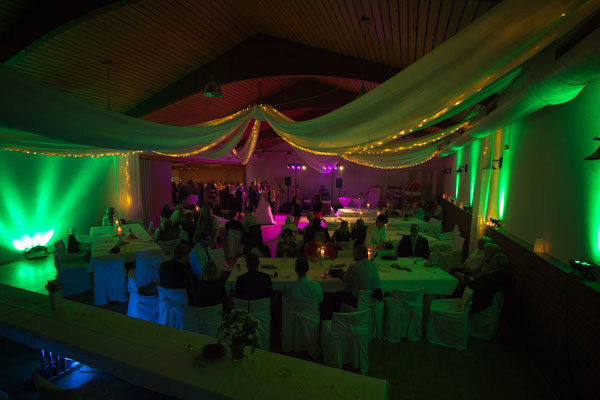 Ihr DJ-Team für Hochzeit, Geburtstag, Firmenfeier.