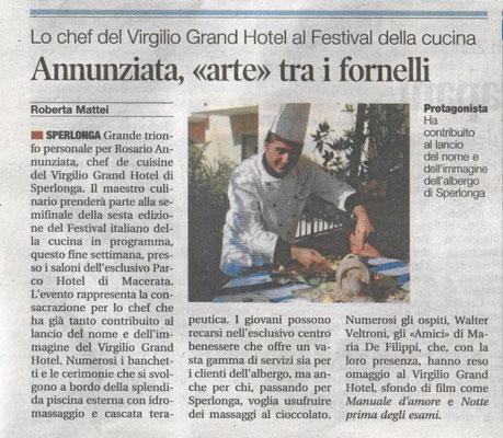 Giornale Roma