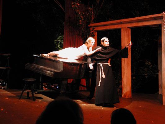 Julia & Romeo 2004