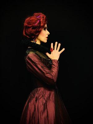2021 ELISABETH Kostüm: Narciss & Goldfaden/Foto: Andreas Köhler