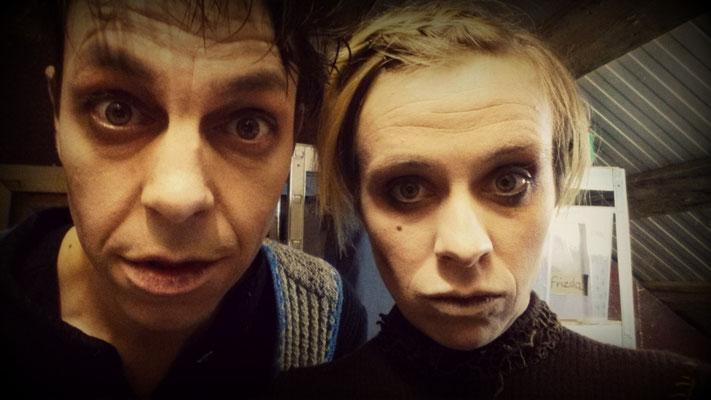Hänsel und Gretel 2016
