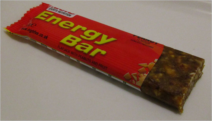 Energy Bar Erdnuss/Frucht