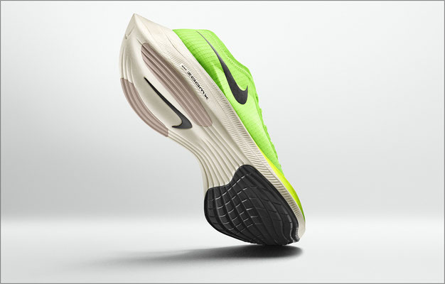 Nike ZoomX Vaporfly NEXT% - Bildquelle: Nike