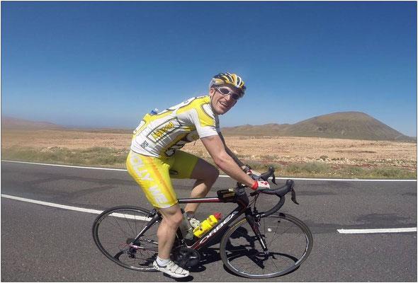Weitere Eindrücke von Richie. Bildquelle: www.passionforsports.de