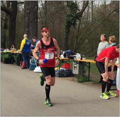 6-Stunden-Lauf - Deutsche Meisterschaften. Bildquelle: Ernst Räder