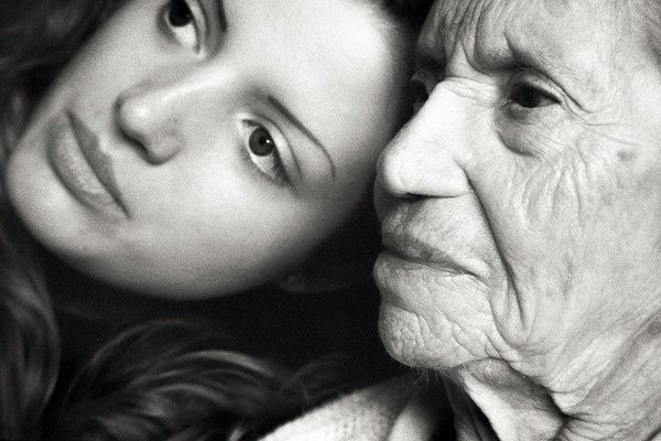 Generationen - Fotografie