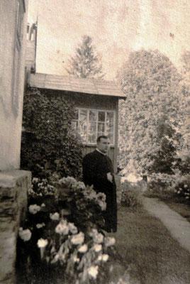 ks. Kazimierz Kramarczyk