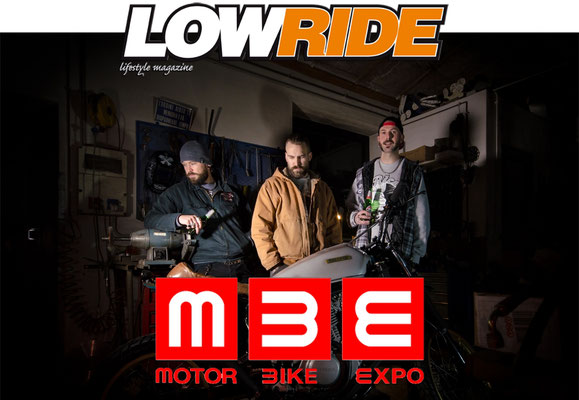 FUDO AL MOTOR BIKE EXPO 2015