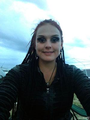 Before Nightwish - Summer Breeze 2015