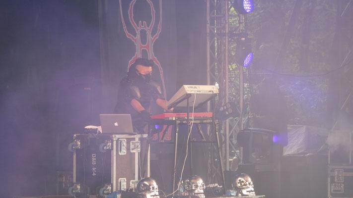 Amphi Festival 2019 - Cologne / Köln - Tanzbrunnen
