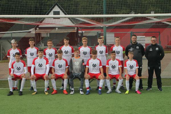 B-Junioren JSG Klafeld-Alchen 2020/2021