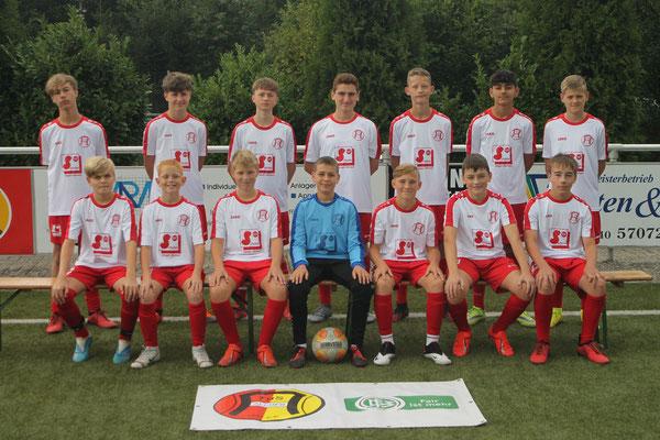 C-Junioren JSG Klafeld-Alchen 2020/2021