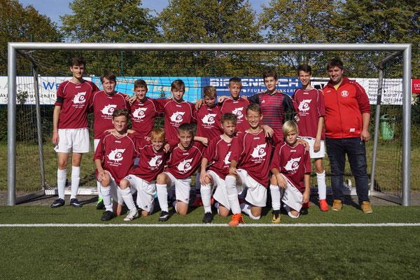 C-Jugend 2019/2020