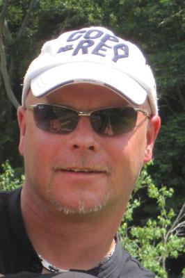 Vizepräsident Karsten Schlaak
