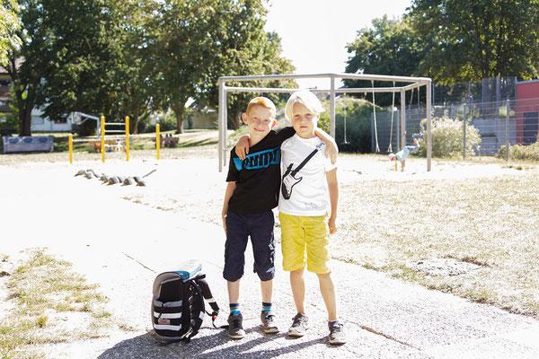 Rabeneltern e.V. // Förderverein zur Betreuung von Grundschulkindern // Schöneck