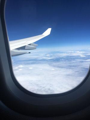 Juni 2017: Das war (!) mein USA-Trip